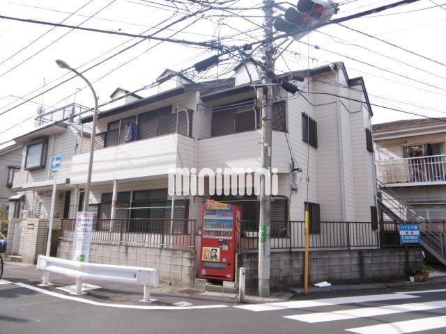 総武・中央緩行線 本八幡駅(徒歩22分)