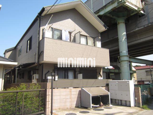 千葉県松戸市幸谷1K