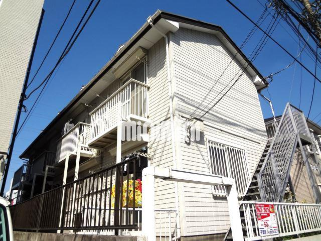 総武本線 都賀駅(徒歩3分)