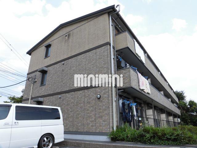 武蔵野線 東松戸駅(徒歩49分)