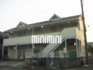 京葉線 二俣新町駅(徒歩19分)
