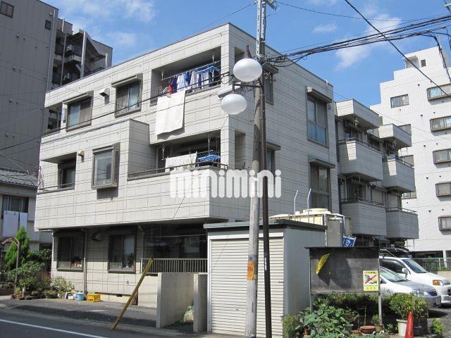 総武本線 市川駅(バス29分 ・松戸本町停、 徒歩4分)
