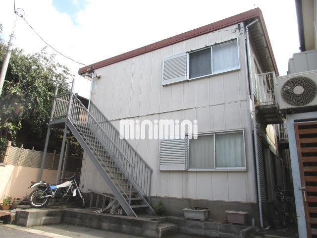 東武野田線 新船橋駅(徒歩19分)