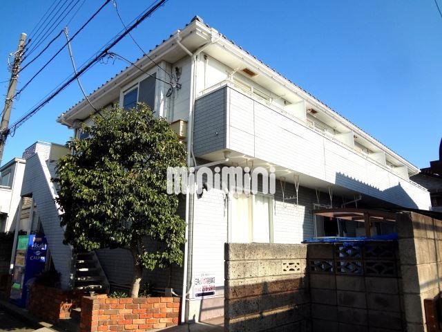 京葉線 稲毛海岸駅(徒歩12分)