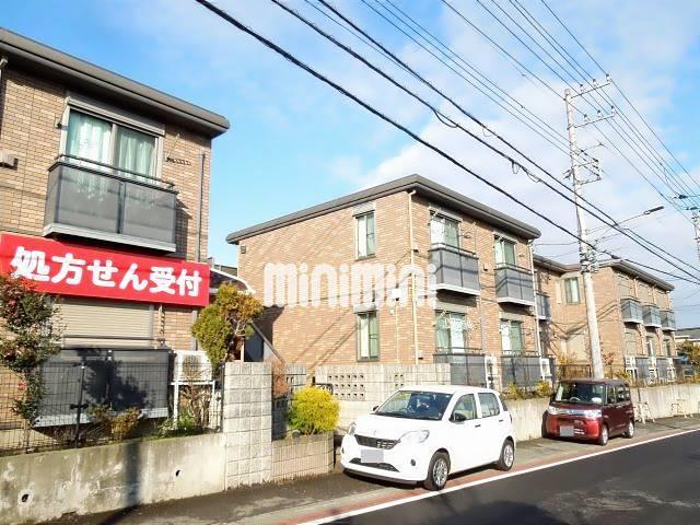 総武本線 東千葉駅(徒歩9分)