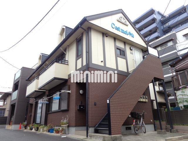 外房線 本千葉駅(徒歩10分)