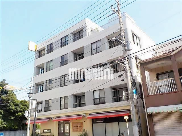 京成電鉄千葉線 西登戸駅(徒歩12分)