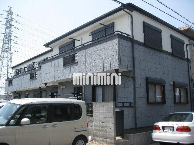 千代田・常磐緩行線 馬橋駅(徒歩8分)