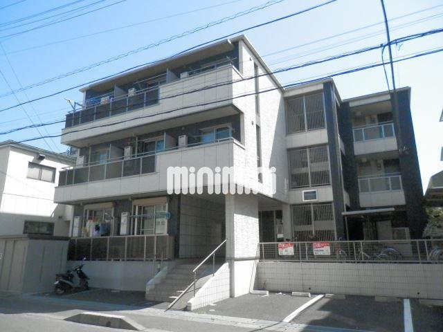 千葉県浦安市富士見5丁目1K