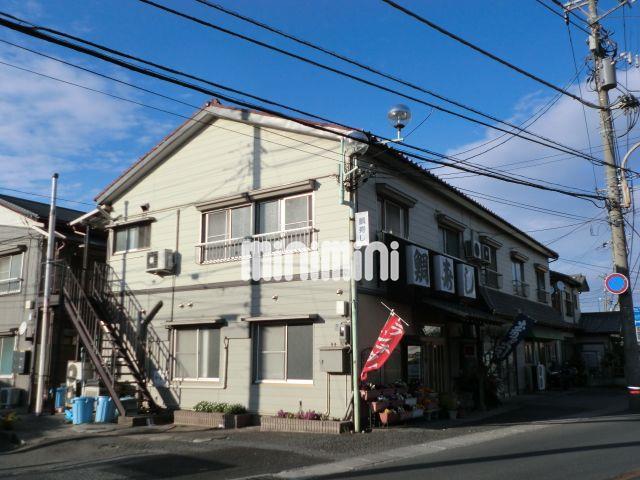 総武・中央緩行線 西船橋駅(徒歩17分)、武蔵野線 西船橋駅(徒歩17分)