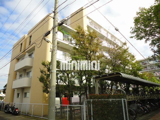 京葉線 市川塩浜駅(徒歩21分)