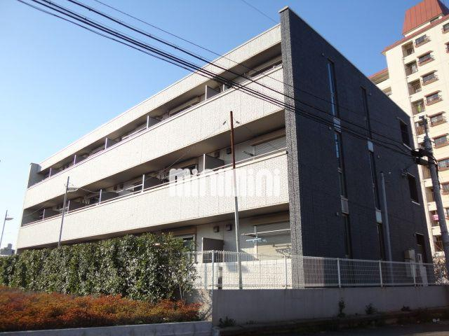 京成電鉄本・空港線 海神駅(徒歩10分)
