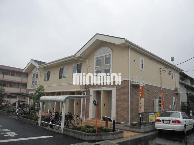 新京成電鉄 元山駅(徒歩17分)