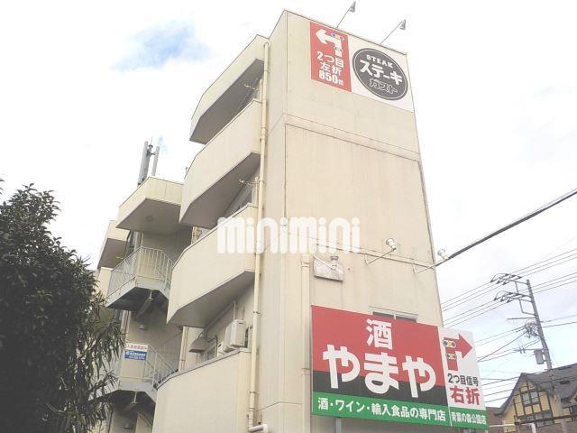 京成電鉄千原線 千葉寺駅(徒歩12分)