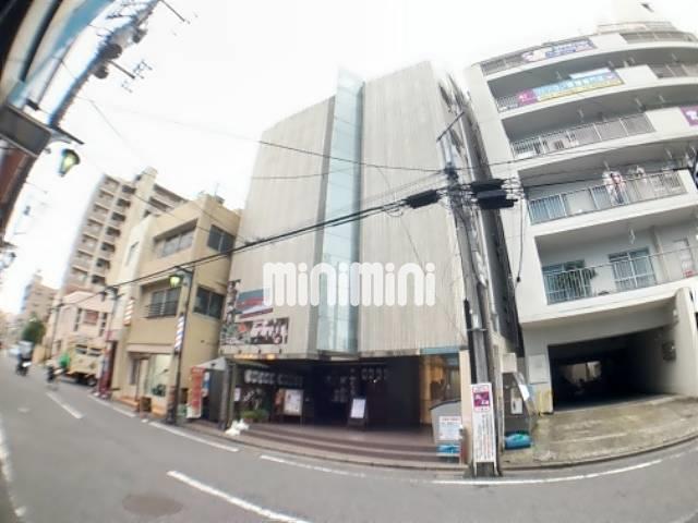京成電鉄千葉線 西登戸駅(徒歩8分)