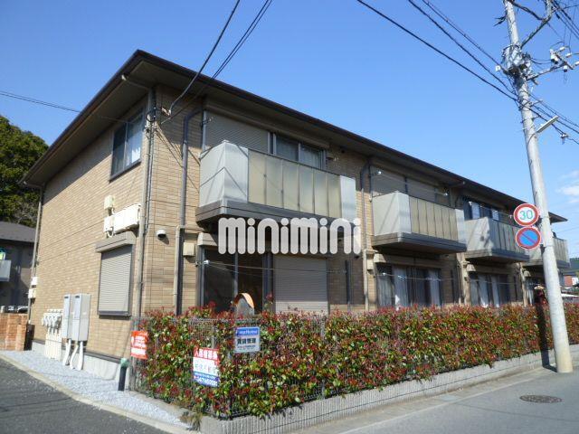 常磐線 柏駅(バス6分 ・第七小学校入口停、 徒歩9分)
