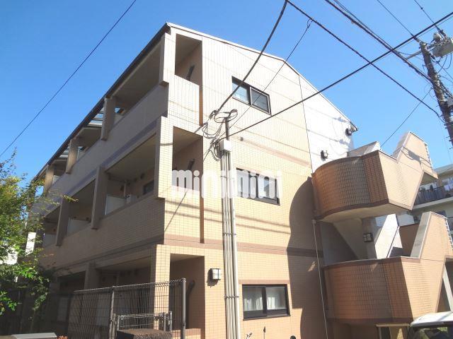 総武・中央緩行線 稲毛駅(徒歩3分)