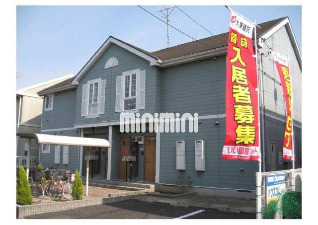 新京成電鉄 元山駅(徒歩9分)