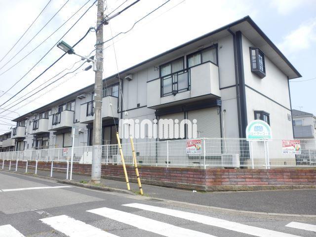 千代田・常磐緩行線 新松戸駅(徒歩16分)、武蔵野線 新松戸駅(徒歩16分)