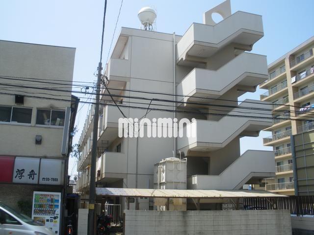 京葉線 南船橋駅(徒歩18分)