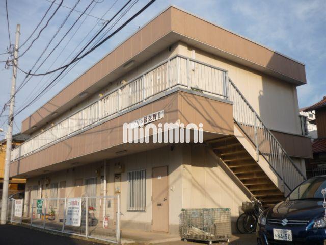 東葉高速鉄道 北習志野駅(徒歩10分)