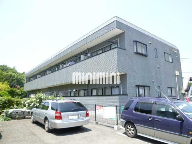 東武野田線 豊四季駅(徒歩5分)