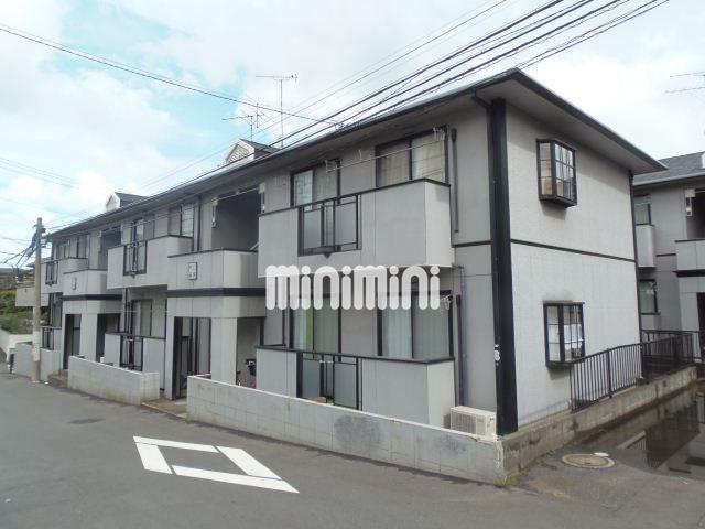 総武・中央緩行線 津田沼駅(徒歩15分)