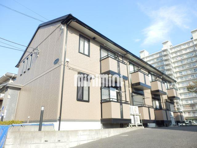 千代田・常磐緩行線 新松戸駅(徒歩15分)