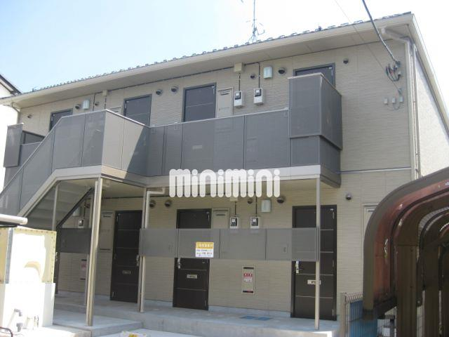東武野田線 運河駅(徒歩13分)