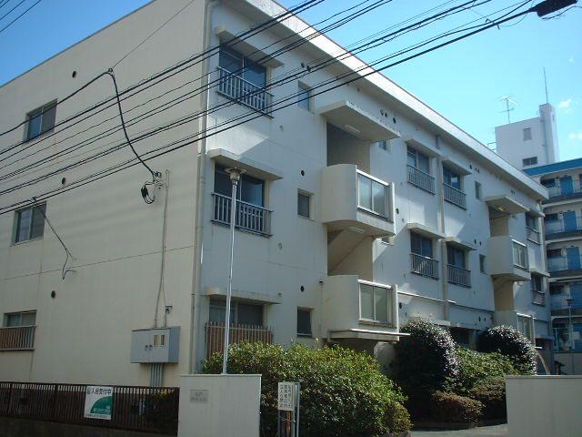 松戸JKマンション