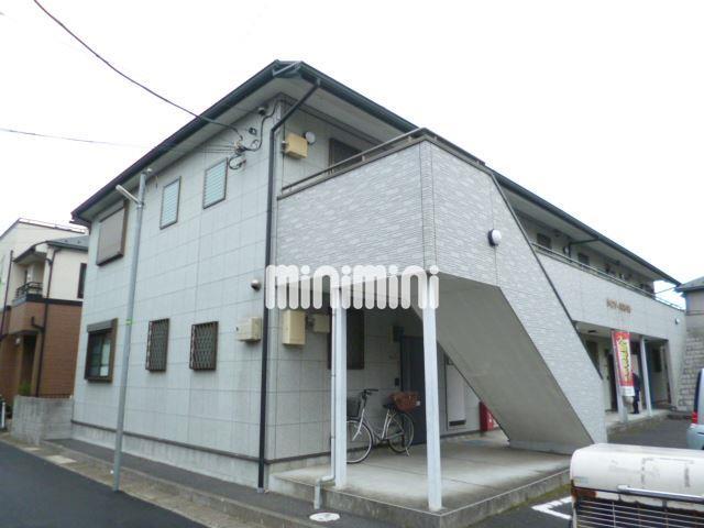 流鉄流山線 幸谷駅(徒歩10分)