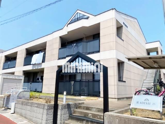 東武野田線 六実駅(徒歩20分)