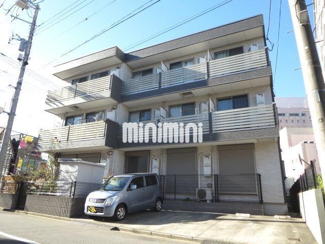 総武・中央緩行線 津田沼駅(徒歩17分)