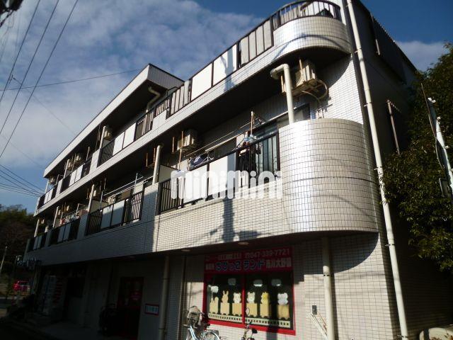 総武・中央緩行線 本八幡駅(バス25分 ・市川大野停、 徒歩2分)