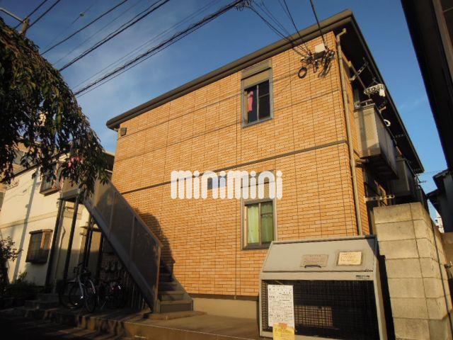 常磐線 松戸駅(バス15分 ・北松戸駅前停、 徒歩3分)