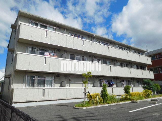 東武鉄道野田線 増尾駅(徒歩2分)
