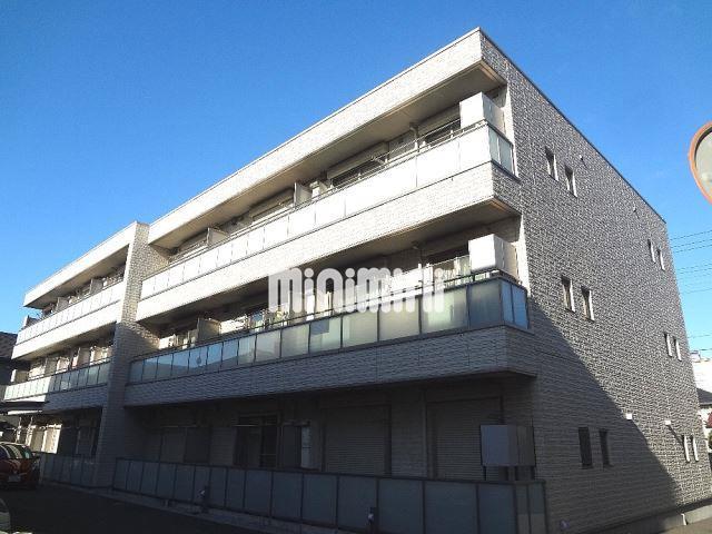 京成電鉄千葉線 西登戸駅(徒歩9分)