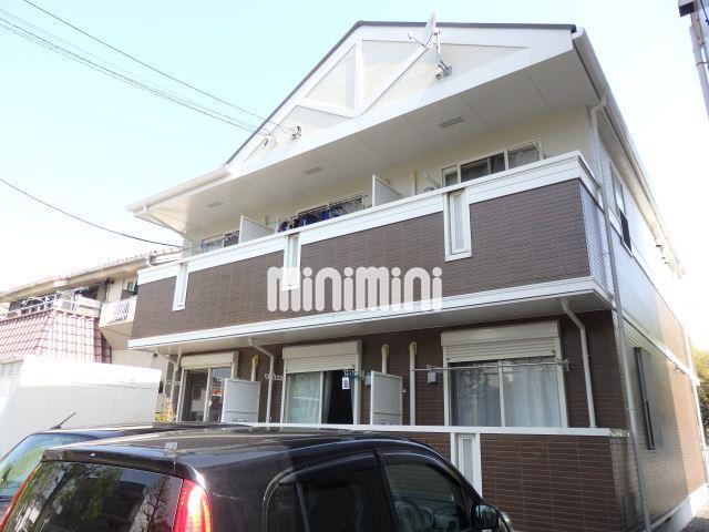 千代田・常磐緩行線 新松戸駅(徒歩12分)、武蔵野線 新松戸駅(徒歩12分)
