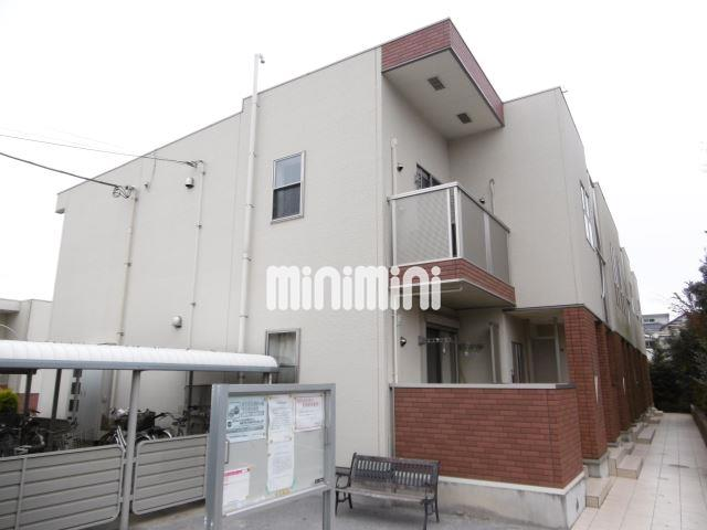北総鉄道 秋山駅(徒歩12分)