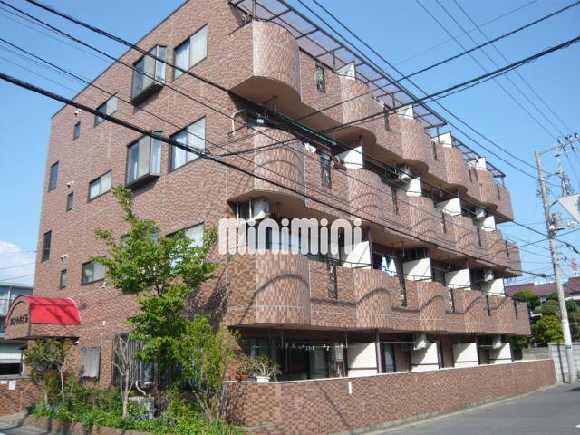 総武・中央緩行線 下総中山駅(徒歩20分)