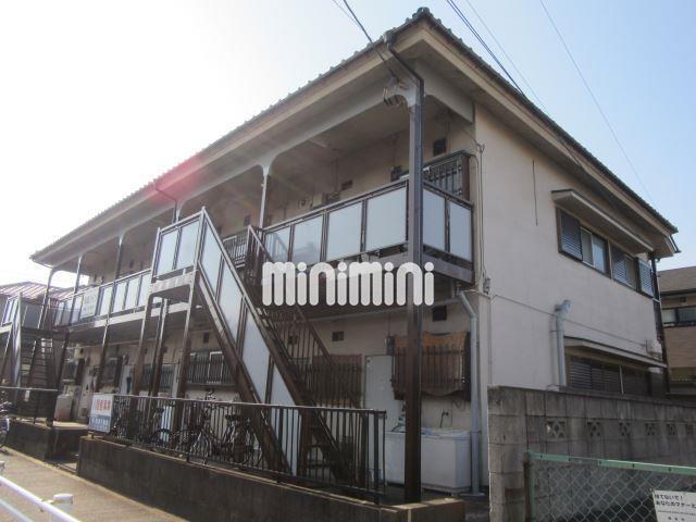 京葉線 新浦安駅(徒歩17分)