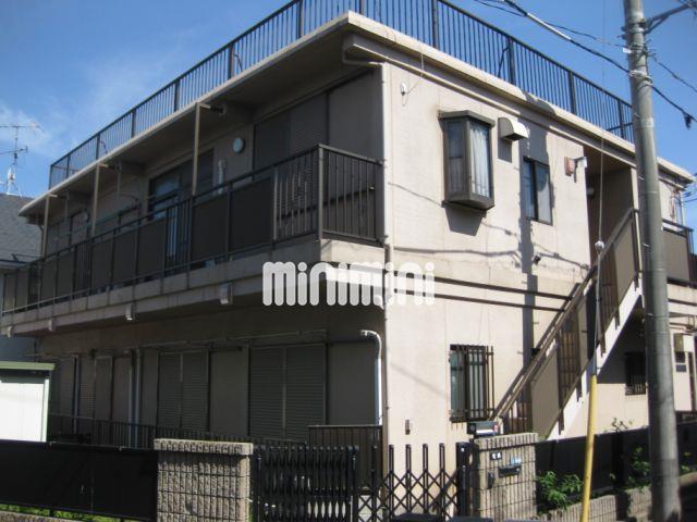 京成電鉄本線 京成津田沼駅(徒歩10分)
