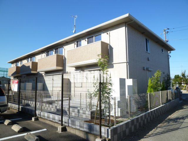 千代田・常磐緩行線 北柏駅(バス15分 ・花野井神社停、 徒歩2分)