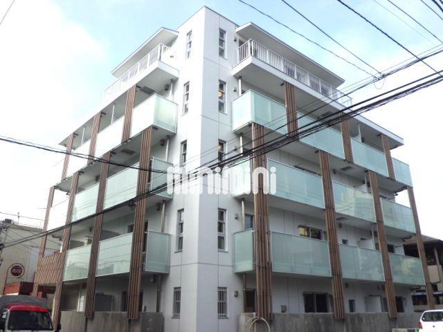 総武・中央緩行線 千葉駅(徒歩4分)