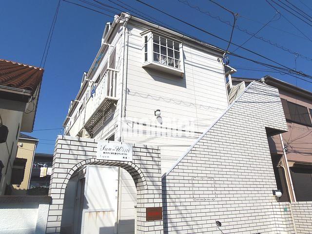 総武・中央緩行線 津田沼駅(徒歩12分)