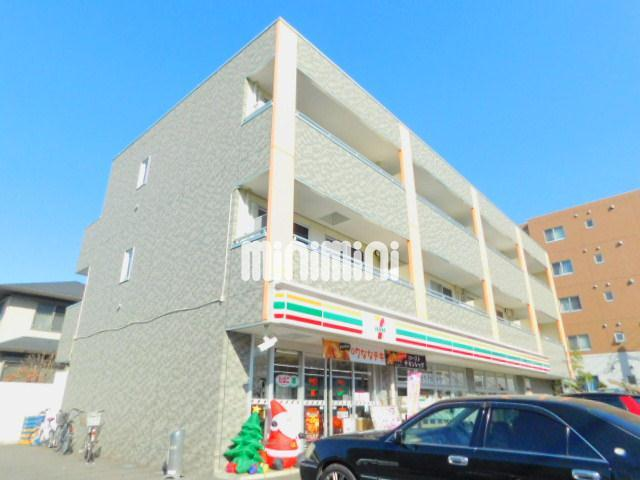千代田・常磐緩行線 北柏駅(徒歩15分)