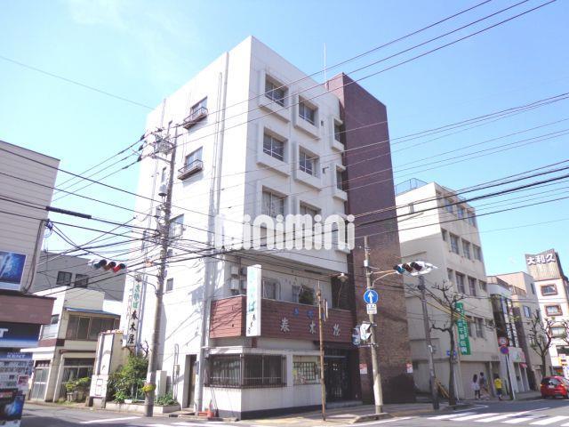 総武・中央緩行線 千葉駅(徒歩10分)