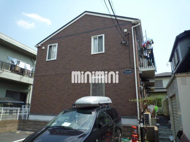 東武野田線 逆井駅(徒歩45分)