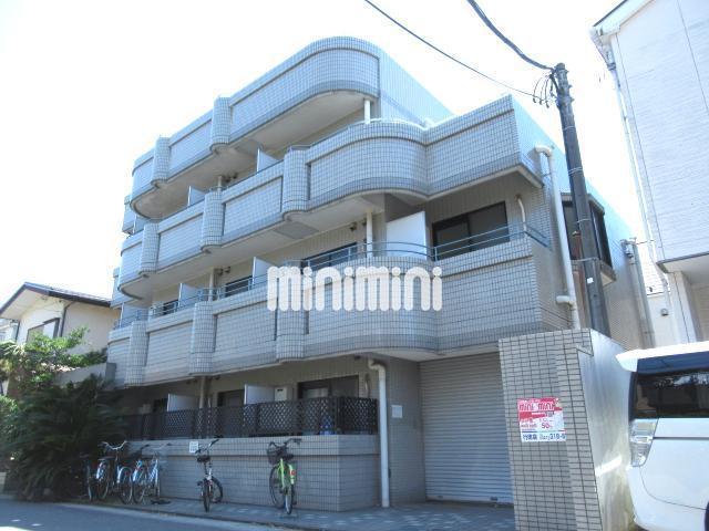 東京地下鉄東西線 南行徳駅(徒歩9分)