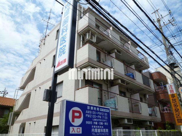 千代田・常磐緩行線 南柏駅(徒歩10分)
